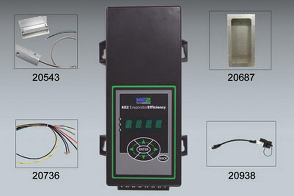 ke2 evaporator efficiency controller kit. Black Bedroom Furniture Sets. Home Design Ideas