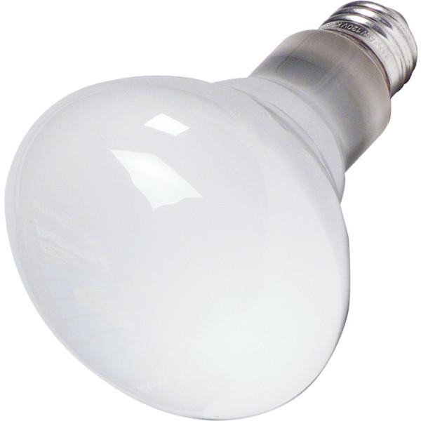 6 pcs reflector bulb sylvania 65w 120v br 30 flood medium base 485
