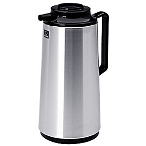 ZHP Zojirushi Handy Pot 1.9L Traditional design Vacuum glass liner ensures excellent heat retention Heat Retention: 168°F at 10 hrs/141°F @ 24hrs Brew-Thru lid Large handle