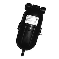 Shurflo Accumulator Tank 21 oz 181-201