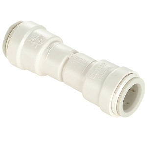 "SeaTech 1/2"" ID (5/8"" OD) Union Check Valve Part Number: 3540-10 7 psi Checking Pressure Large Diameter Fitting"