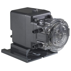 Stenner 45 Series Fixed Rate Chemical Feed Pump (22.0 GPD @ 100 psi)