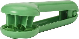 SKPYFD Grape Slicer – for Kids, Salads Baked Treats and Snacks, 6.5-Inch, Green 5144405