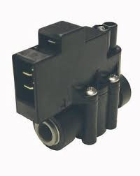 "AquaTec Tank Pressure Shut-off Switch 3 PRONG - ""Normally Closed / Normally Open"""