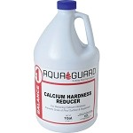 AquaGuard 1 Gallon Calcium Hardness Reducer - Swimming Pool Water