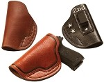 Tandy Leather Bullseye Concealed Semi-Automatic Holster Kit-Medium/Large 44455-01
