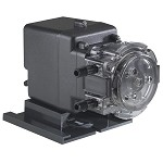 Stenner 45 Series Fixed Rate Chemical Feed Pump (10.0 GPD @ 100 psi)