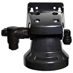 Homeland HE1SQ4 E-Head with Bracket Use with any Homeland Filter Inlet: 1/4
